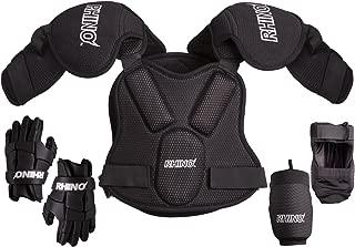 rhino lacrosse gear