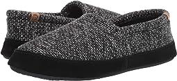Black Tweed