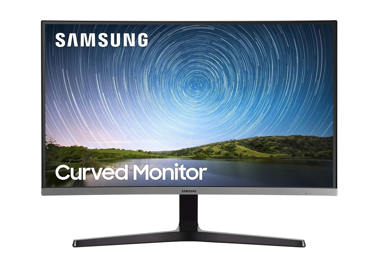 Samsung C27R502 - Monitor Curvo de 27