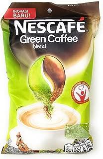nescafe green coffee blend