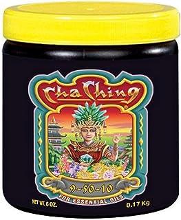 FoxFarm 732748 Fox Farm Cha Ching Soluble Jar Fertilizer, 6 oz, 6 Ounce, Black