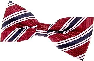regimental bow ties