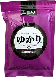 三島食品 グルタミン酸ソーダ無添加 ゆかり 150g