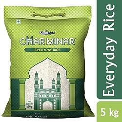 Kohinoor Charminar Everyday Rice, 5kg