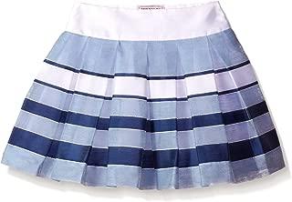Kid's Stripe Skirt