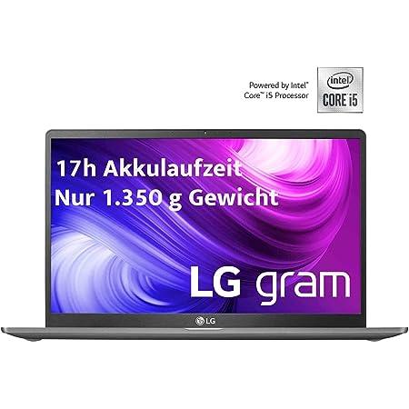 "LG Gram 17Z90N-V.AA55G Notebook/Portatile Computer Portatile Argento 43,2 cm (17"") 2560 x 1600 Pixel Intel® Core i5 di Decima Generazione 8 GB DDR4-SDRAM 512 GB SSD Wi-Fi 6 (802.11ax) Windows 10"