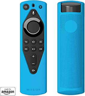 Made for Amazon Case for Alexa Voice Remote (2nd Gen)