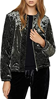 Sanctuary Womens All You Need is Me Jacket