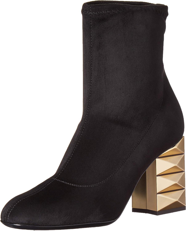 ブランド激安セール会場 ついに再販開始 Giuseppe Zanotti Women's Boot Ankle