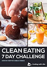 Clean Eating 7 Day Challenge