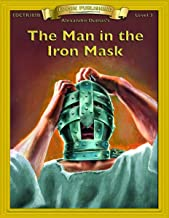 The Man in the Iron Mask (Bring the Classics to Life: Level 3)