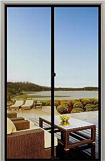 Velcro Screen Door