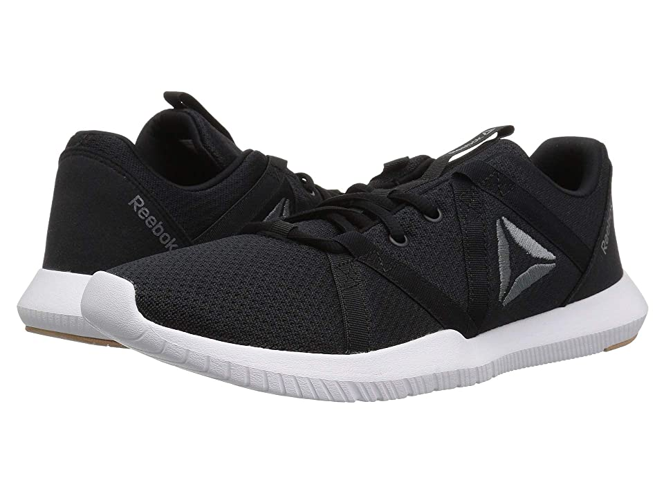 Reebok Reago Essential (Black/Ash Grey/Field Tan/White/Alloy) Women
