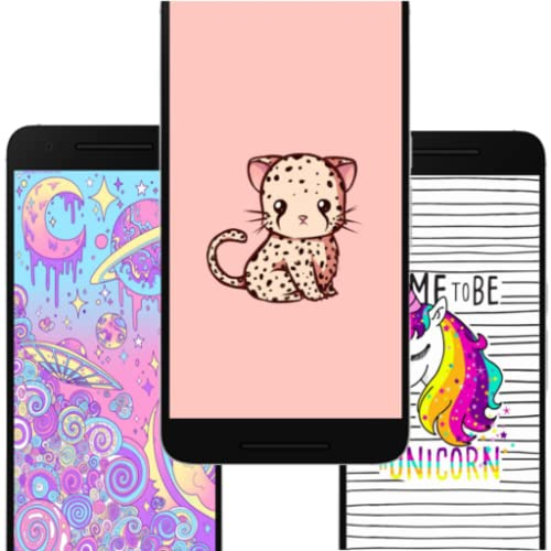 FHD Girly Wallpapers