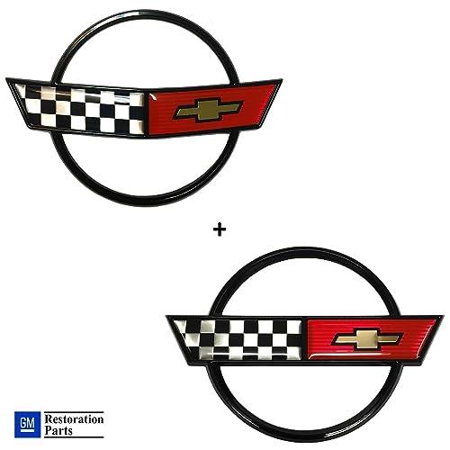 Parts for C4 Corvette: Amazon com