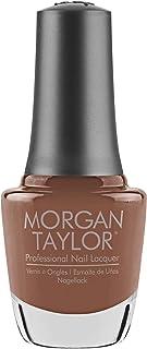 Morgan Taylor Gel de manicura y pedicura (Neutral By Nature) - 15 ml.