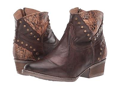 Corral Boots Q5055 (Golden) Women