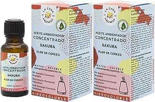Difusor Aceites Esenciales L/ámparas Arom/áticas Luz De La Luna Difusor De Aromas