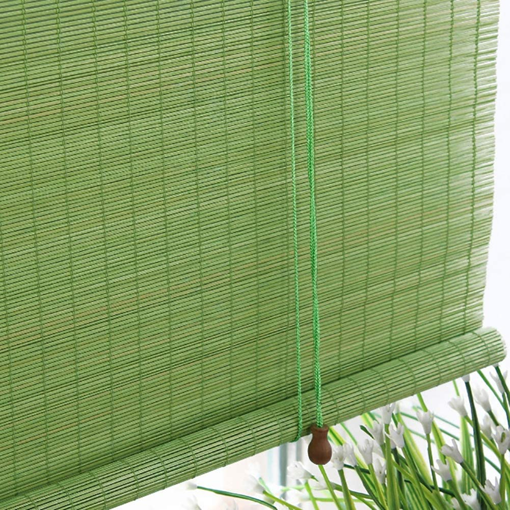 Outdoor Roller Shade Popular brand in the world Patio Bamboo Roll Sha up Fresno Mall Window Blind Sun