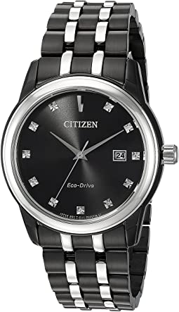 Citizen Watches - BM7348-53E Eco-Drive