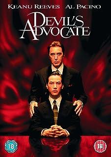 The Devil's Advocate [Edizione: Regno Unito] [Edizione: Regno Unito]