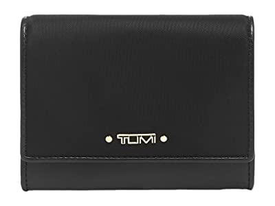 Tumi Voyageur Accordian Card Case