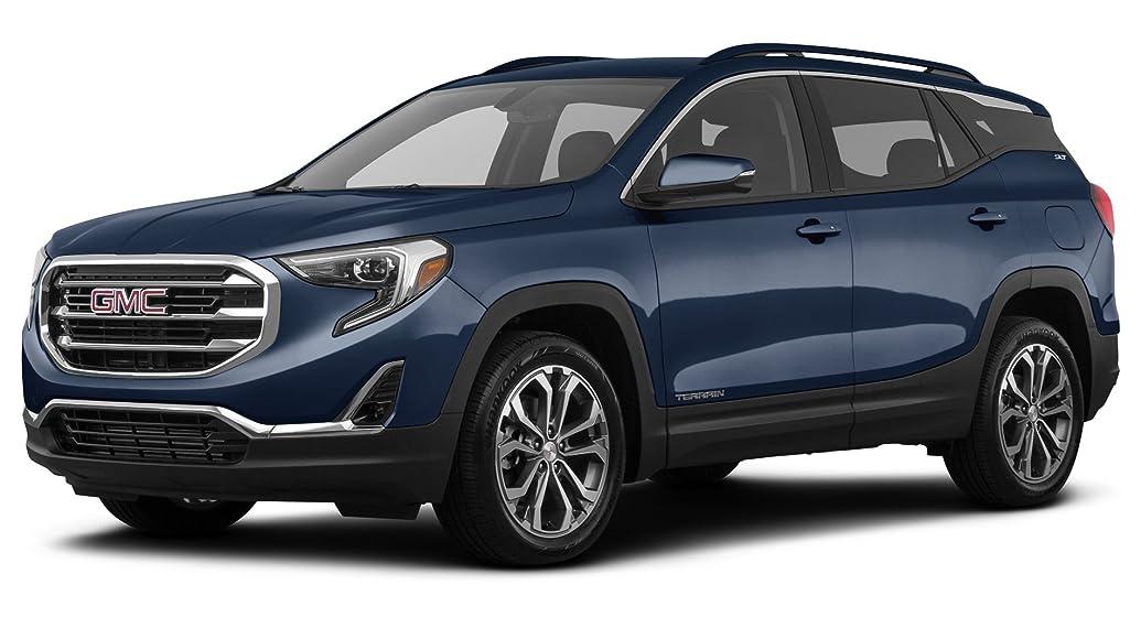 2018 GMC Terrain Diesel:  Review, Price >> Amazon Com 2018 Gmc Terrain Reviews Images And Specs Vehicles