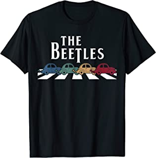 Classic-Car Old -Buggy Beetle T-Shirt