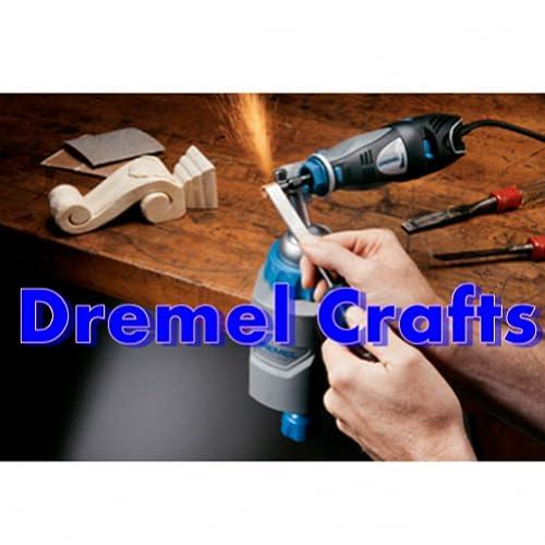 Dremel Crafts