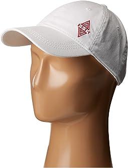 Roxy - Surfrider Diamond Twill Cap
