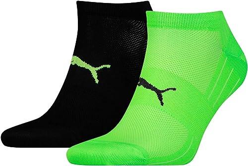 Puma Performance Train Light Sneaker 2P Chaussettes de sport Homme