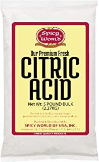 citric acid kosher