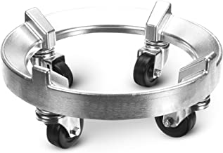 Vollum Hobart-Equivalent Mixer Bowl Dolly/Truck - Replaces Hobart Part Number 315013
