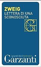Lettera di una sconosciuta (Italian Edition)