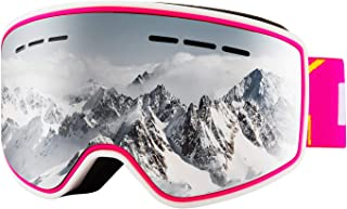 Best ski goggles and helmet Reviews