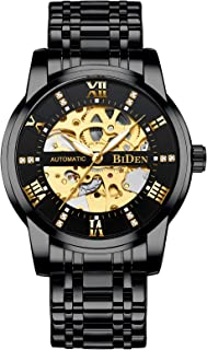 Best mens automatic wrist watches Reviews