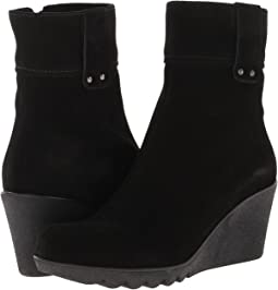 4f8e0459cd9 Wedge booties