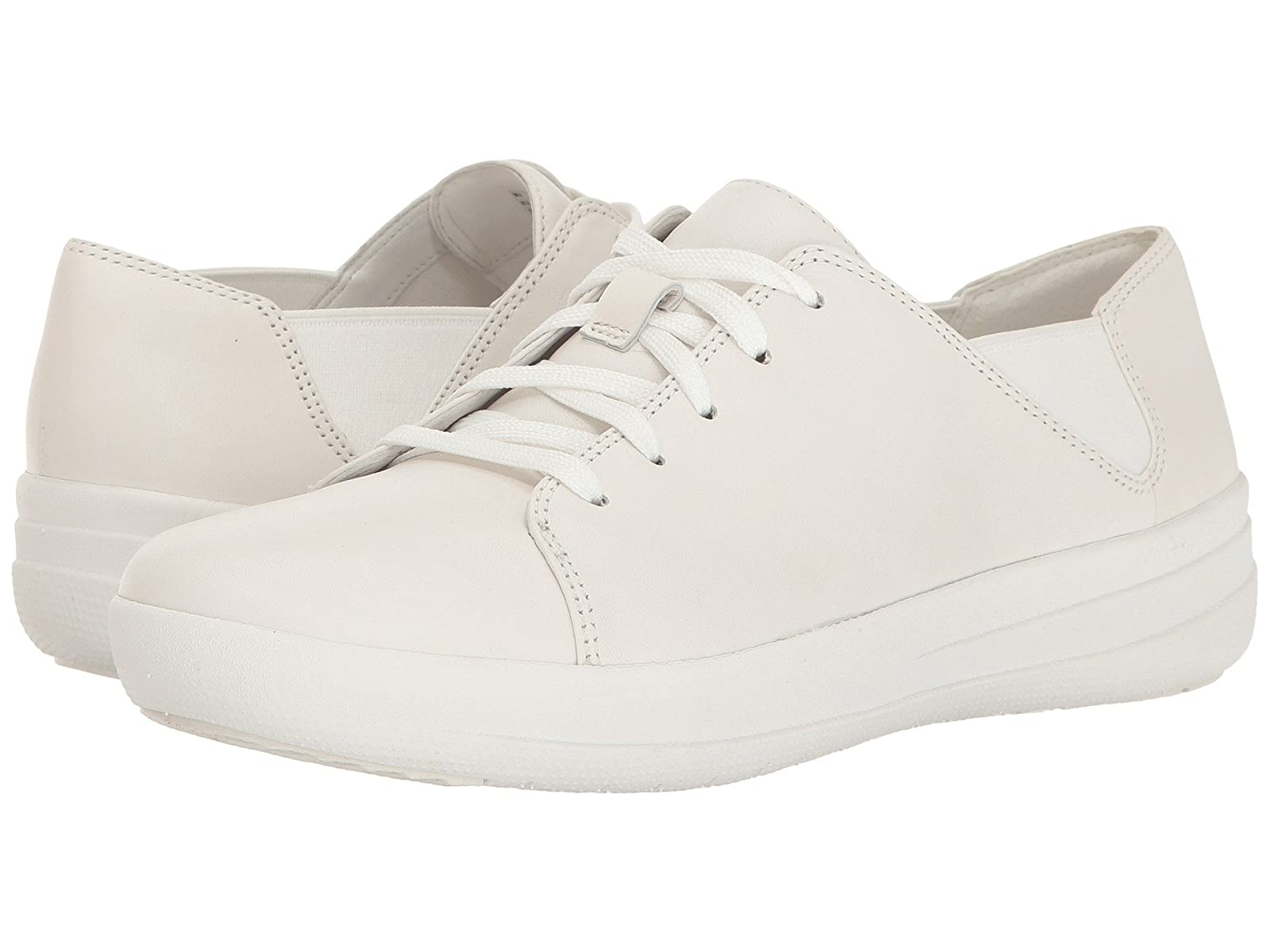 FitFlop Sporty Lace-Up SneakerCheap and distinctive eye-catching shoes