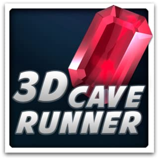 3D Cave Runner FREE