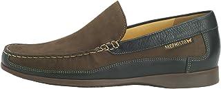 حذاء رجالي بدون كعب من Mephisto بدون رباط
