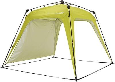 Lumaland x Where Tomorrow Gazebo de Camping – 1 Pared Lateral ...