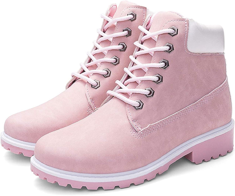 Secret-shop Early Winter shoes Women Flat Heel Boots Fashion Keep Warm Women's Boots