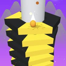 Stack Breaker 3D - Spiral Ball Jump For Kindle Fire Free