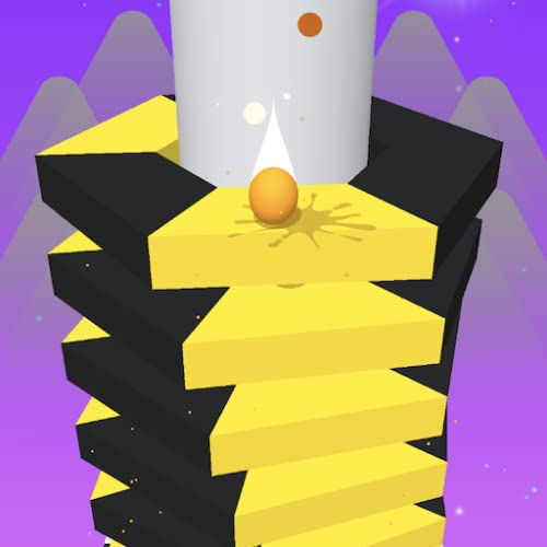 mächtig Stack Breaker 3D – Kindle Fire Free Spiral Ball Jump