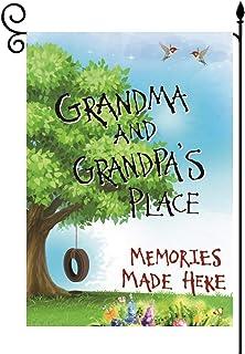 Best Grandma and Grandpa