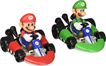 Decopac Super Mario Mario Kart DecoSet Cake Decoration