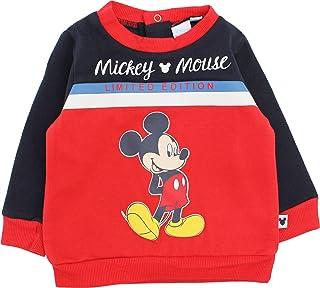 Disney Pull à capuche Mickey Mouse édition limitée pour bébé garçon