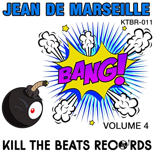Bang Volume 4 By Jean De Marseille On Amazon Music Amazoncom