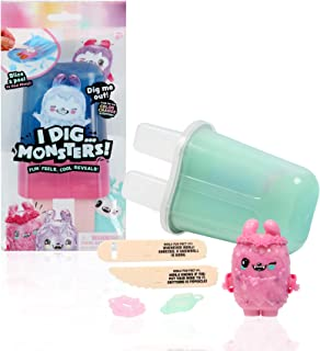 I Dig Monsters DGM01000 Small Popsicle Pack Asst in CDU