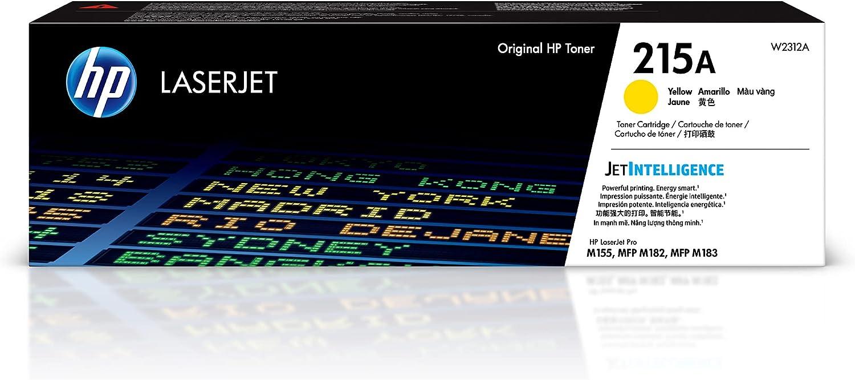 HP 215A | W2312A | Toner-Cartridge | Yellow